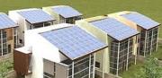 Energia rinnovabile, 2 milioni di euro ad Angri