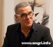 Ernesto Terlizzi al Punto Einaudi a Salerno dal 4 dicembre