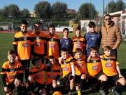 La scuola calcio Play Soccer Angri primeggia al torneo di Nocera Inferiore