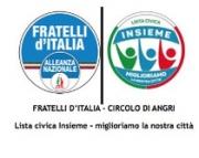 """Angri, Fratelli d'Italia e """"Lista civica Insieme"""" disconoscono la nuova Giunta"""