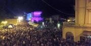 Angri. Okdoriafest 2015, uno spettacolo nello spettacolo!!