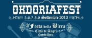 Okdoriafest, spettacoli e birra da domani ad Angri