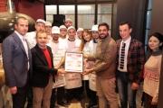 """A Nocera si festeggia la proclamazione dell' """"Arte del Pizzaiuolo Patrimonio dell'Unesco"""""""