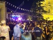 Boom di visitatori per l'OKdoria Fest
