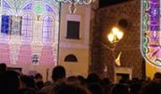 San Giovanni Battista e… quella finestra chiusa