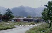 Piano di demolizione di 60 prefabbricati