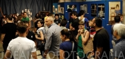 Forum dei Giovani, successo per la mostra culturale Artprogress