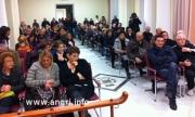 Alloggi di Fondo Messina, ultimo incontro con gli assegnatari