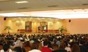 I testimoni di Geova dell'Agro nocerino sarnese a congresso