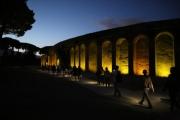 Pompei celebra la