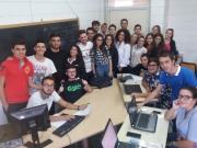"""Il Liceo La Mura trionfa al Concorso """"Città e Lavoro: le mie idee"""""""