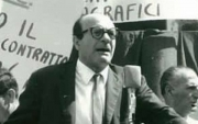 Salerno ricorda la figura del deputato angrese Giuseppe Amarante