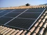 Impianti fotovoltaici sugli edifici pubblici comunali