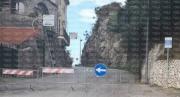La strada provinciale per il Valico di Chiunzi sarà chiusa per alcuni giorni