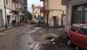 Angri sommersa dal fango, la solidarietà della Confesercenti alla città
