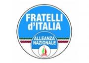 La delegazione di Fratelli d'Italia Angri al Congresso di Fiuggi
