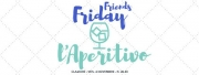 """Friends Friday"", borse di studio, musica e aperitivo"