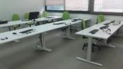 Angri, saccheggiato il laboratorio informatico dell'Istituto Superiore Giustino Fortunato