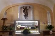 Angri, Sant'Alfonso Maria Fusco torna alla Casa Madre delle Suore Battistine