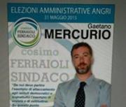 "Gaetano Mercurio: ""i lavori allo stadio Novi si faranno"""