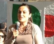 """Gina Fusco a Ferraioli: """"nessuna scusa, stai con Squillante e con la sua politica di centrodestra"""""""