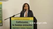 Primarie Centro Sinistra, l'appello di Gina Fusco