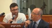 Angri, continua la battaglia legale tra Gianluca Giordano e Cosimo Ferraioli