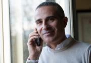 Elezioni ad Angri, anche Giuseppe D'Ambrosio punta sulla rete civica