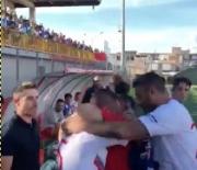 L'Angri soffre ma vince: 1a 0 con il Sant'Agnello