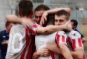 L'Angri pareggia nel derby contro la Scafatese: 2-2