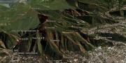 Guida ai sentieri della Montagna di Angri