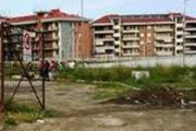 Fondo Satriano, i 48 alloggi in fase di ultimazione