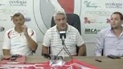 Negli spogliatoi di Angri Nocerina: le dichiarazioni di Fontana e di Giugliano, dell'allenatore Amura e del Ds Vitaglione