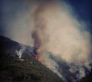 Angri, ordinanze del sindaco per il rischio incendi ed emergenza idrica
