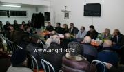 L'Amministrazione Comunale incontra i commercianti e gli artigiani di Angri