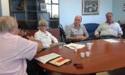 Angri, incontro al Comune con i dirigenti scolastici