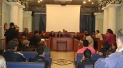 Us Angri, il sindaco Mauri invita i tifosi a sostenere la squadra