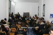 L'Amministrazione comunale incontra i residenti della zona pedemontana