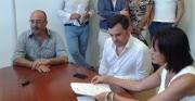 Nuovo Distretto Sanitario, firmata l'intesa tra Asl e Comune