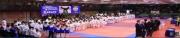 Alla Scuola di karate Aryes Nadir la Coppa Italia Fik