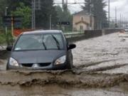 Maltempo, la Protezione Civile Campania lancia un nuovo stato d'allerta