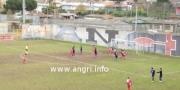 Angri Calcio 2- Massalubrense 1