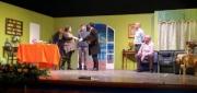 """Teatro al Castello Doria, in scena """"La Mandragola"""" di Niccolò Machiavelli"""