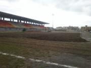 Angri, per lo stadio Novi stanziati 8mila euro: malumore tra i tifosi