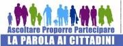 Riprendono gli incontri dell'Amministrazione con i cittadini
