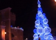 Angri, 15mila euro per luminarie ed addobbi natalizi