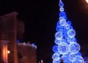 Angri. Addobbi e luminarie natalizie, stanziati 15mila euro