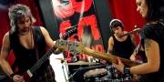 Stracciacore è il quarto album dei Malatja