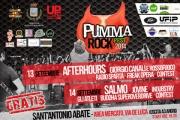 Torna il PummaRock Music Fest 2014