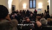 """Cosimo Ferraioli: Una rete civica di """"Angresi per Angri"""""""